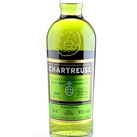 chartreuse-verde