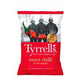 Batata-Frita-Tyrrells-Sweet-Chilli-e-Red-Pepper-150g