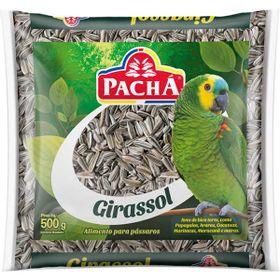 AL-P-PASSARO-GIRASSOL-PACHA-500G