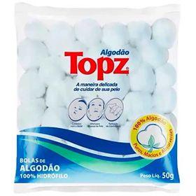 ALGODAO-TOPZ-BOLA-50GR