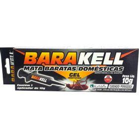 BARATICIDA-KELLDRIN-BARAKELL-GEL-10GR