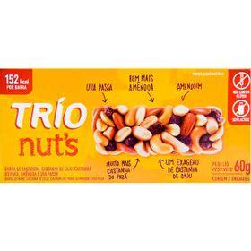 BARRA-CER-TRIO-60G-NUTS-TRAD-C-CHOC