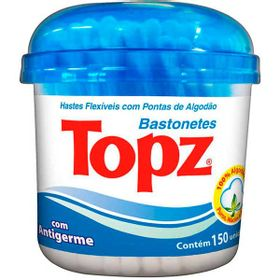 BASTONETE-TOPZ--POTE--150U