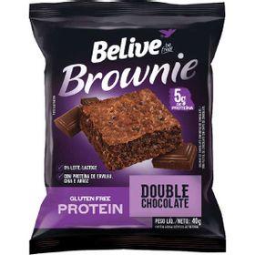 BROWNIE-BELIVE--DOUBLE-CHOC-ZERO-40G
