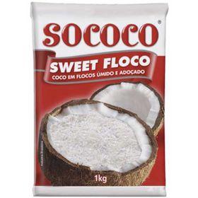 COCO-RALADO-SWEET-FLOCOS-SOCOCO-1KG