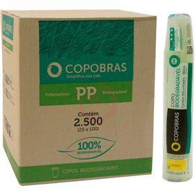 COPO-DESCART-COPOBRAS-BIODEG-180MLX100UN