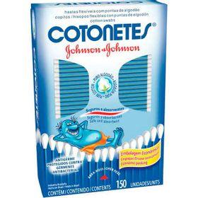 COTONETES-JOHNSON-EMB-ECO-150UN