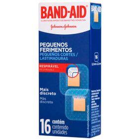 CURAT-BAND-AID-TRANSP-16UN