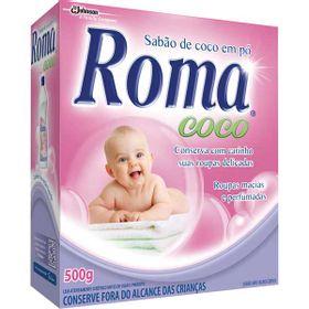 DET-PO-ROMA-COCO-500GR----
