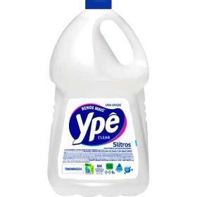 DETERGENTE-LIQ-YPE-CLEAR-5L
