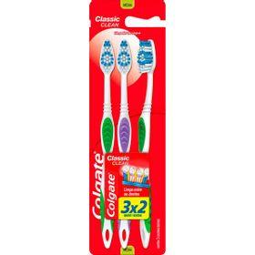 ESCOVA-DENT-COLG-CLASSIC-CLEAN-LV3PG2