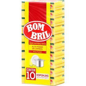 ESPONJA-BOMBRIL-LIMPEZA-MULTI-USO-10UN