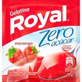 GELATINA-ROYAL-ZERO-MORANGO-12G