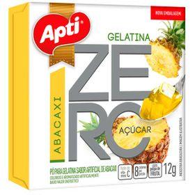 GELATINA-ZERO-APTI-12GR-ABACAXI