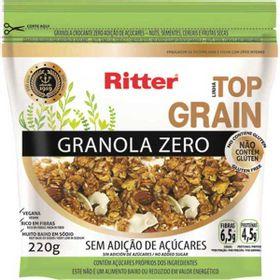 GRANOLA-TOP-GRAN-RITTER-ZERO-SAC-220GR