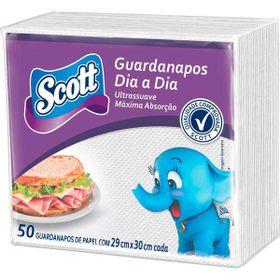 GUARDANAPO-SCOTT-FM-29X30-50UN