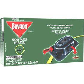 INS-BAYGON--MATA-BARATAS-ISCAS-26G-6UN