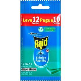 INS-RAID-RF-L12-PG10-12PASTILHAS
