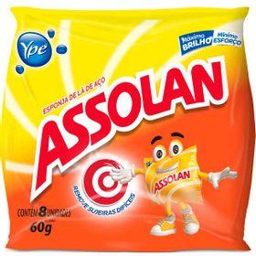 LA-DE-ACO-ASSOLAN-60G