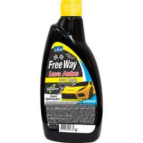 LAVA-AUTO-FREE-WAY-COM-CERA-500ML