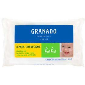LENCO-UMED-GRANADO-BEBE-50UN