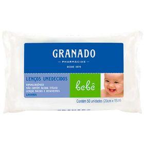 LENCO-UMED-GRANADO-BEBE-LAVANDA-50UN