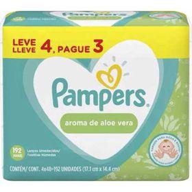 LENCO-UMEDEC-PAMPERS-ALOE-VERA-L4P3-48UN