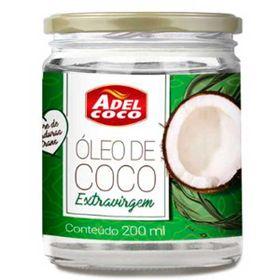 OLEO-COCO-EXT-VIRGEM-ADEL-COCO-200ML