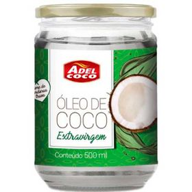 OLEO-COCO-EXT-VIRGEM-ADEL-COCO-500ML