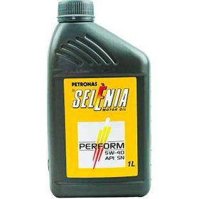 OLEO-LUBR-SELENIA-PERFORM-5W40-1L