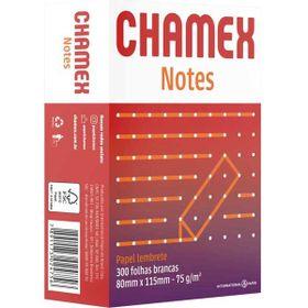 PAPEL-CHAMEX-NOTES-80X115MM-300FLS