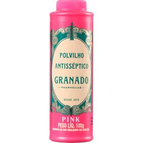 POLV-ANT-SEPTICO-GRANADO-PINNK-100G