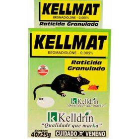 RATICIDA-KELLMAT-GRANULADO-4X25GR