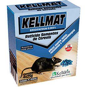 RATICIDA-KELLMAT-SEM-CEREAIS-4X25GR