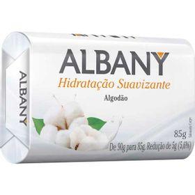 SABONETE-ALBANY-FEM-HID-SUAVIZANTE-85G