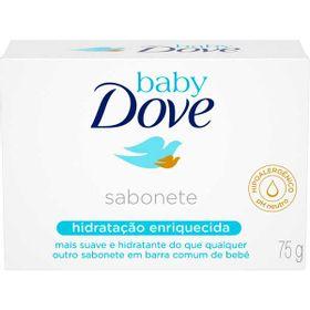SABONETE-DOVE-BABY-HID-ENRIQ-75G