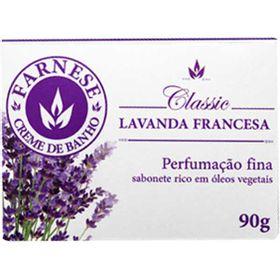 SABONETE-FARNESE-LAVANDA-FRANCESA-90G