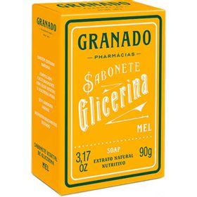 SABONETE-GRANADO-GLIC-MEL-90GR