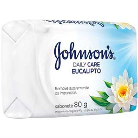 SABONETE-JOHNSON-EUCAL-80G