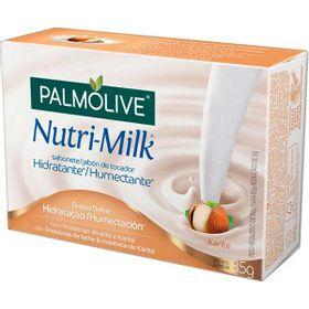 SABONETE-PALM-NUTRIMILK-KARITE-85G