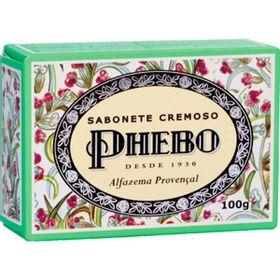 SABONETE-PHEBO-ALFAZEMA-100GR