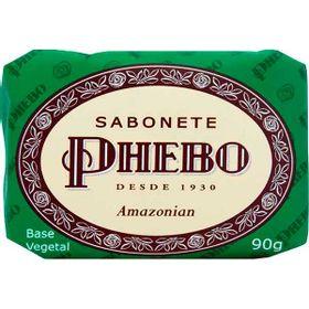 SABONETE-PHEBO-AMAZONIAN--90GR----