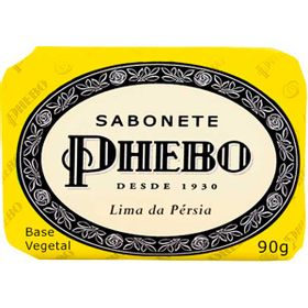 SABONETE-PHEBO-LIMA-PERSIA-90GR