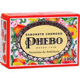 SABONETE-PHEBO-NECTARINA-100G