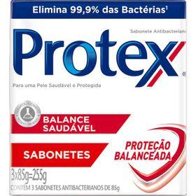 SABONETE-PROTEX-BALANCE-SAUD-3PACK-85GR