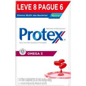 SABONETE-PROTEX-OMEGA-3-85G-8PACK