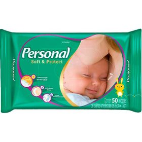 TOALHINHA-PERSONAL-BABY-UMED-50-UN