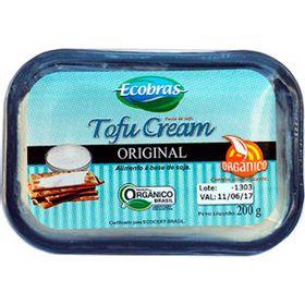 TOFU-CREAM-ORG-ORIGINAL-ECOBRAS-200G