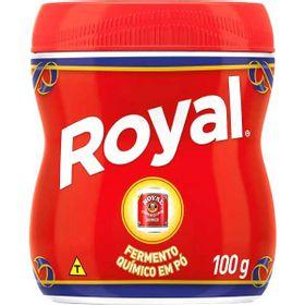 fermento-po-royal-100g