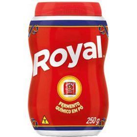 fermento-po-royal-250g